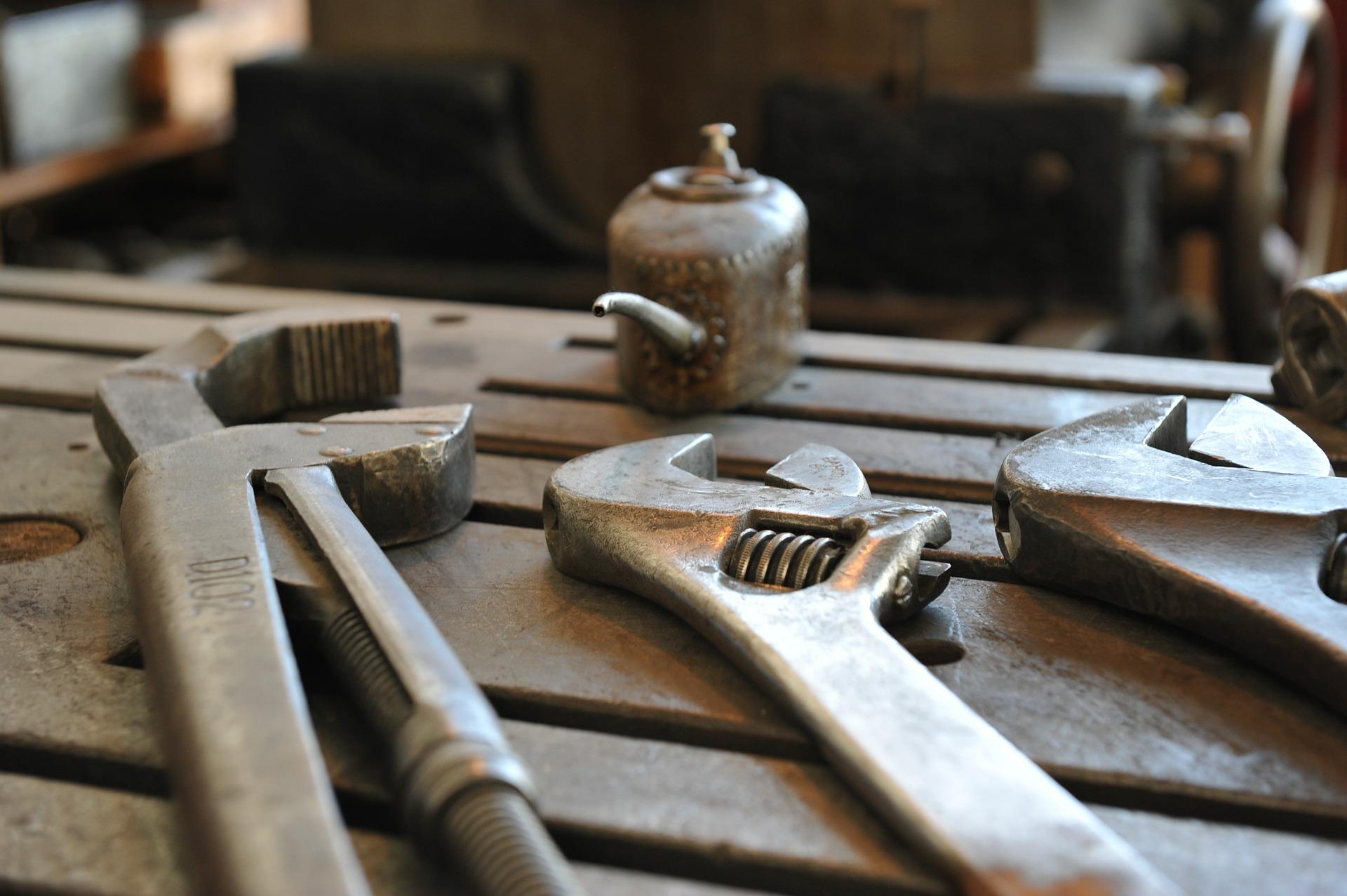 Narzędzia do organizacji pracy początkującego start-upowca