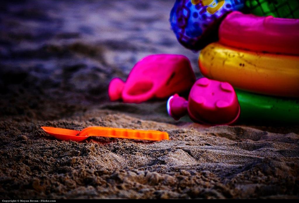 Dlaczego zabawki są fajne albo nie, czyli co ojciec kupi córce na Dzień Dziecka